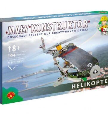 Zdjęcie Alexander Mały Konstruktor II - Helikopter - producenta ALEXANDER
