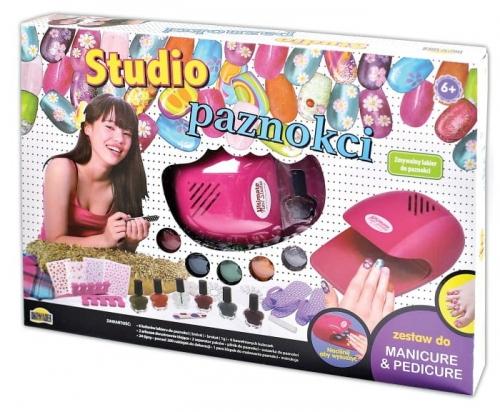 Zdjęcie Atelier Glamour Studio paznokci manicure pedicure - producenta DROMADER