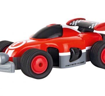 Zdjęcie Auto zdalnie sterowane RC First Racer 2