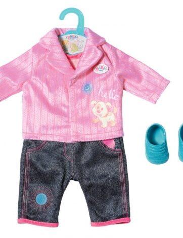Zdjęcie BABY born® Dziecięce ubranko - producenta ZAPF CREATION