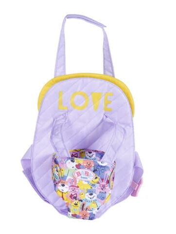 Zdjęcie BABY born® Nosidełko dla lalki - producenta ZAPF CREATION