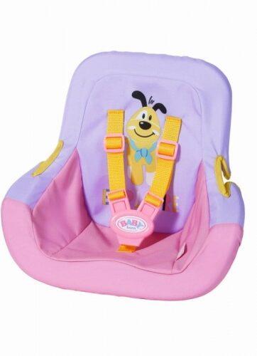 Zdjęcie BABY born® Nursery fotelik samochodowy dla lalki - producenta ZAPF CREATION