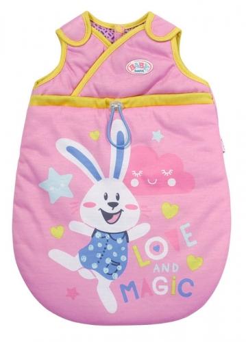 Zdjęcie BABY born® Nursery śpiworek dla lalek - producenta ZAPF CREATION