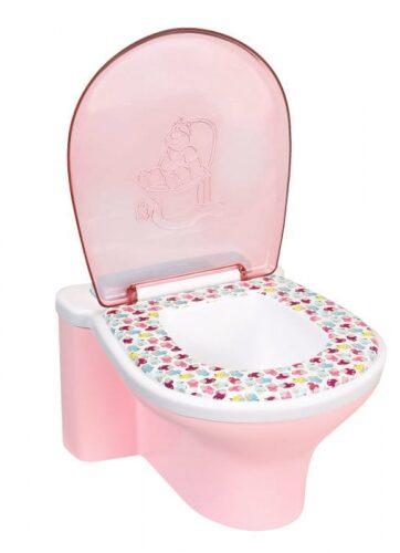 Zdjęcie BABY born® - zabawna toaleta - producenta ZAPF CREATION