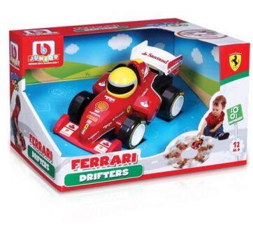 Zdjęcie BB JUNIOR Ferrari samochód drifters - producenta COBI