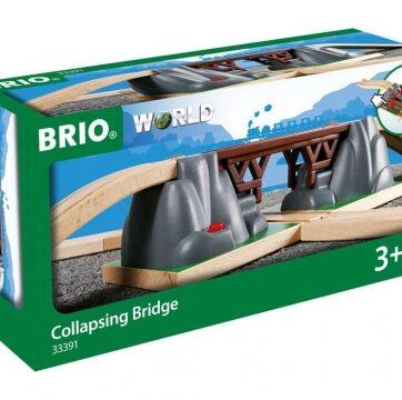 Zdjęcie BRIO 33391 Most z zapadnią - producenta RAVENSBURGER