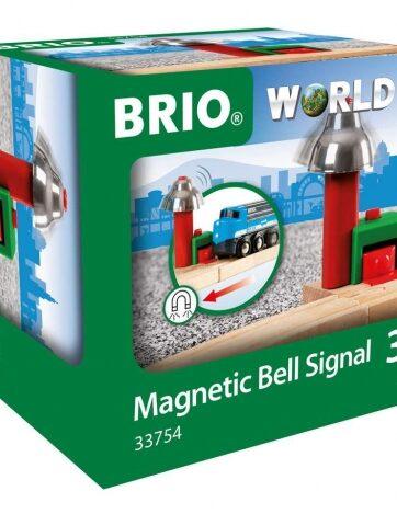 Zdjęcie BRIO 33754 Wieża sygnalizacyjna Dzwonek - producenta RAVENSBURGER
