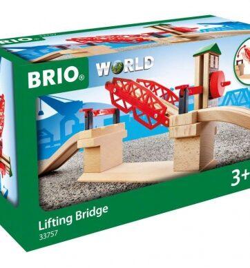 Zdjęcie BRIO 33757 Most zwodzony - producenta RAVENSBURGER
