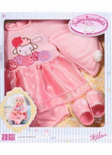 Zdjęcie Baby Annabell® Dzianinowe ubranko - producenta ZAPF CREATION