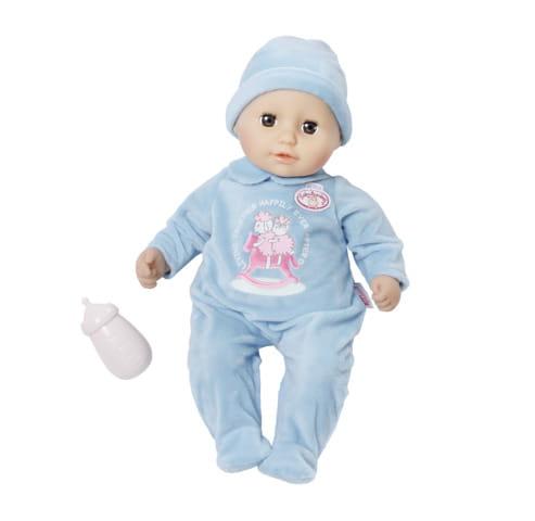 Zdjęcie Baby Annabell® Lalka Alexander 36cm - producenta ZAPF CREATION