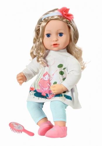 Zdjęcie Baby Annabell® Lalka Sophia 43cm - producenta ZAPF CREATION