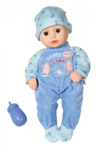 Zdjęcie Baby Annabell® Lalka bobasek Little Alexander 36cm - producenta ZAPF CREATION