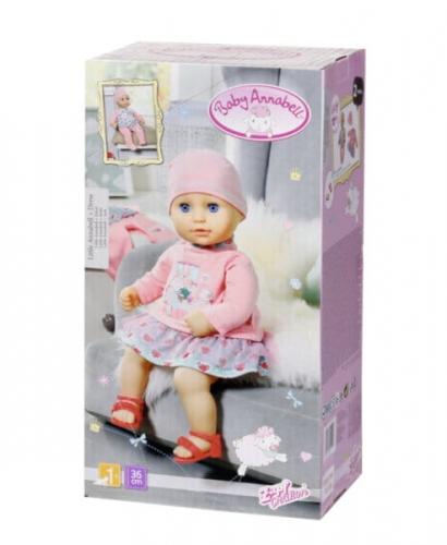Zdjęcie Baby Annabell® laleczka z ubrankiem - producenta ZAPF CREATION