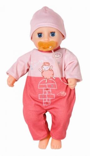 Zdjęcie Baby Annabell® lalka interaktywna Annabell 30cm - producenta ZAPF CREATION