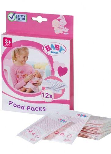 Zdjęcie Baby Born Jedzenie dla lalki ZAPF - producenta ZAPF CREATION