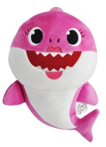 Zdjęcie Baby Shark śpiewająca pacynka Mama 61182 - producenta NAVO