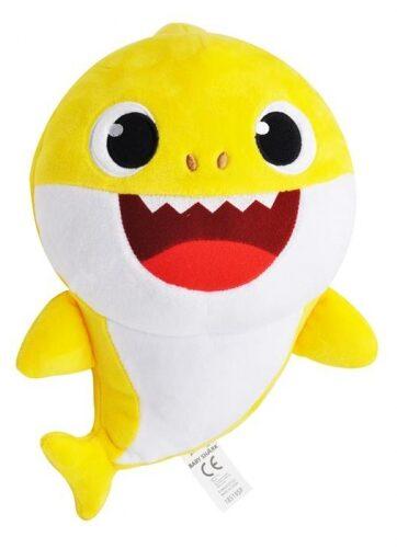 Zdjęcie Baby Shark śpiewająca pacynka - producenta NAVO