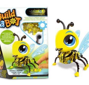 Zdjęcie Build a Bot Pszczoła - producenta TM TOYS