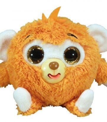 Zdjęcie COBI ZigaMazoos Maskotka Pomarańczowa małpka - producenta COBI