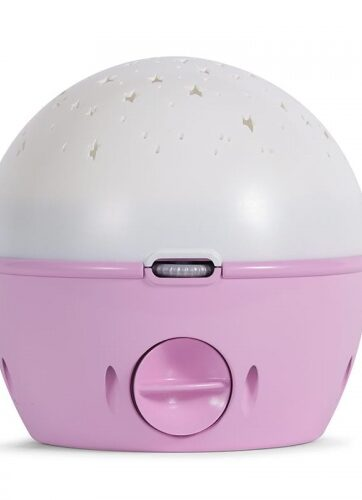 Zdjęcie Chicco Projektor na łóżeczko różowy - producenta CHICCO