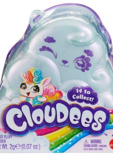 Zdjęcie Cloudees niespodzianka duże zwierzątko - Mattel - producenta MATTEL