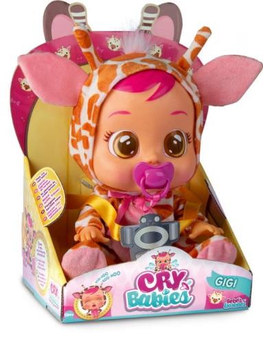 Zdjęcie Cry Babies Gigi - producenta TM TOYS