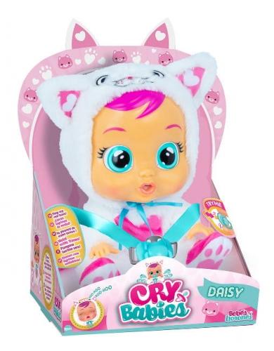 Zdjęcie Cry Babies lalka Daisy - producenta TM TOYS
