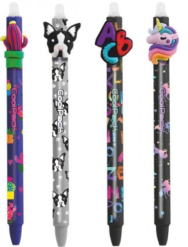 Zdjęcie Długopis wymazywalny automatyczny Girls CoolPack - producenta PATIO