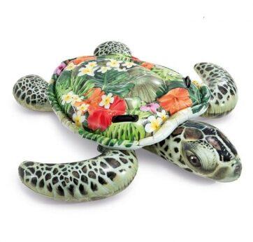 Zdjęcie Dmuchany żółw na wodę