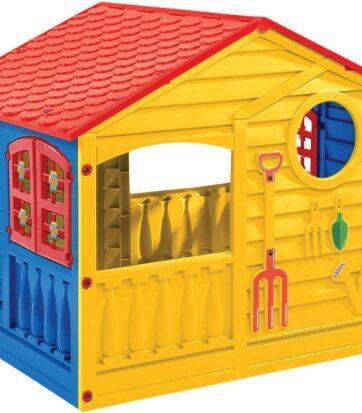 Zdjęcie Domek ogrodowy dla dzieci - PalPlay - producenta PALPLAY