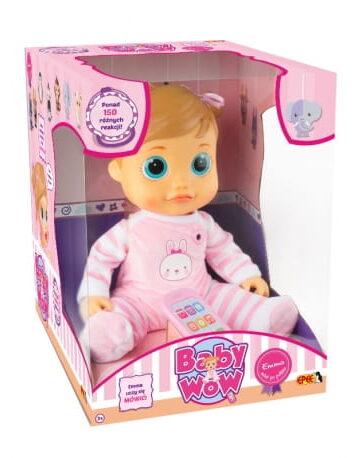 Zdjęcie Emma mówiąca lalka 38cm - EPEE - producenta EPEE