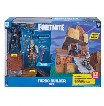 Zdjęcie FORTNITE 2 figurki - producenta TM TOYS