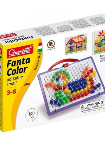 Zdjęcie Fantacolor mozaika 100el 0923 QUARCETTI p.12 - producenta QUERCETTI