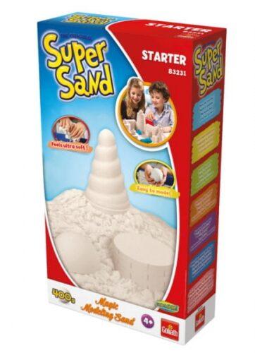 Zdjęcie GOLIATH Piasek do modelowania Super Sand Starter - producenta GOLIATH