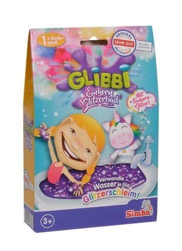 Zdjęcie Glibbi Slime Lśniący Jednorożec - Simba - producenta SIMBA