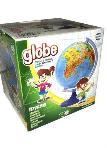 Zdjęcie Globus dla dzieci 160 fizyczny - Zachem - producenta ZACHEM