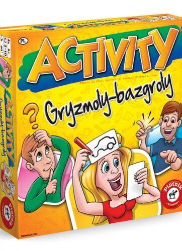 Zdjęcie Gra Activity Bazgroły gryzmoły - producenta PIATNIK