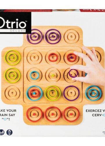 Zdjęcie Gra Otrio wersja drewniana - Spin Master - producenta SPIN MASTER