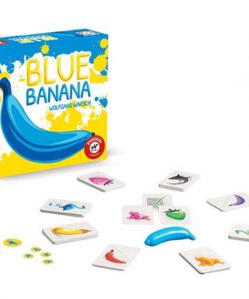 Zdjęcie Gra karciana Blue Banana - Piatnik - producenta PIATNIK