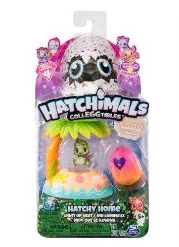Zdjęcie Hatchimals Domek plażowy - producenta SPIN MASTER