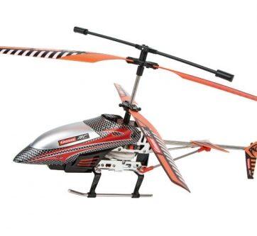 Zdjęcie Helikopter zdalnie sterowany RC Neon Storm 2