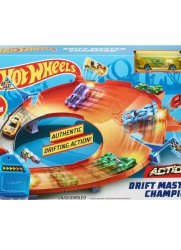 Zdjęcie Hot Wheels Rywalizacja Mistrzów Drift Champion - producenta MATTEL