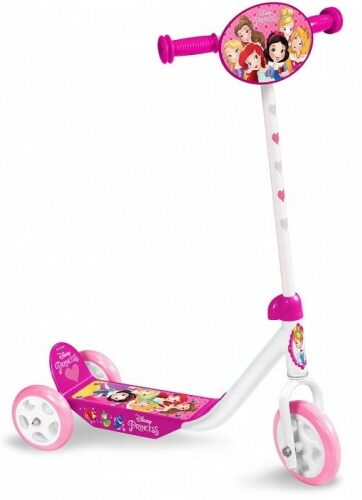 Zdjęcie Hulajnoga 3-kołowa Princess