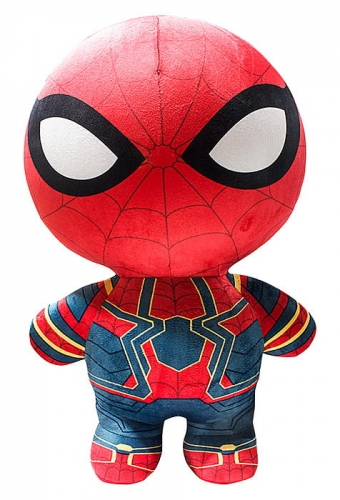Zdjęcie Inflate-a-mals Dmuchana zabawka Spiderman 76cm - producenta INNI