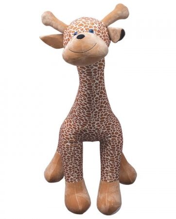 Zdjęcie Inflate-a-mals Dmuchana zabawka Żyrafa 183cm - producenta INNI