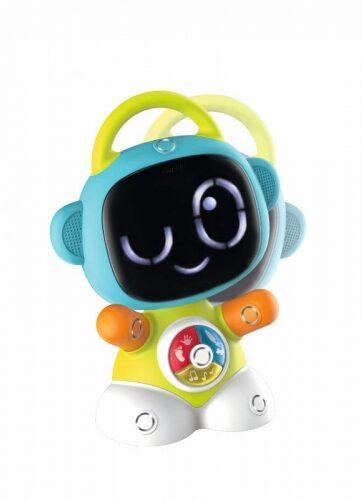 Zdjęcie Interaktywny robot Tic smart - Smoby - producenta SMOBY