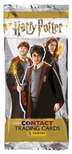 Zdjęcie Karty Harry Potter saszetka z kartami p24 09636 PANINI