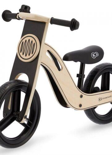 Zdjęcie Kinderkraft - rowerek biegowy Uniq natural - producenta KINDERKRAFT