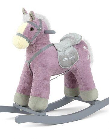 Zdjęcie Koń na biegunach PePe