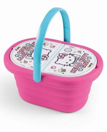 Zdjęcie Koszyk piknikowy Hello Kitty - Smoby - producenta SMOBY